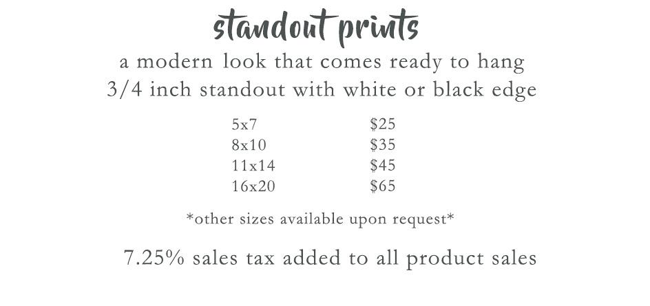 standoutprints